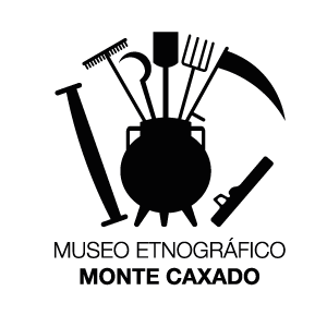 Arquivo · Museo Etnográfico Monte Caxado Logo